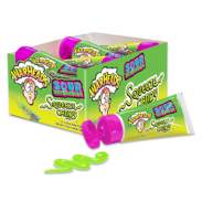 Warheads Sour Watermelon Squeeze Candy 12ct
