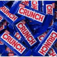 Nestle Crunch Fun Size Bars