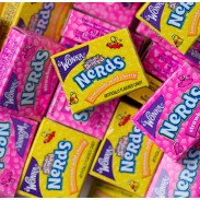 Nerds Treat Size Mini Boxes